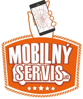 logo mobilny servis